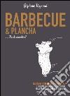 Barbecue & plancha libro