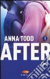 After. Vol. 1 libro