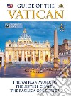 Guida del Vaticano. Ediz. inglese libro