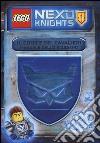 Il codice dei cavalieri. Manuale dello scudiero. Lego Nexo knights. Ediz. illustrata libro