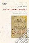 Collectanea Armeniaca libro