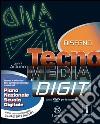 Tecnomedia digit. Disegno-Settori produttivi-Mi preparo per l'interrogazione. Per la Scuola media. Con CD-ROM. Con DVD-ROM. Con e-book. Con espansione online libro