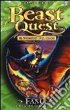Fang. Il pipistrello diabolico. Beast Quest. Vol. 33 libro