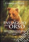 Il passaggio dell'orso libro