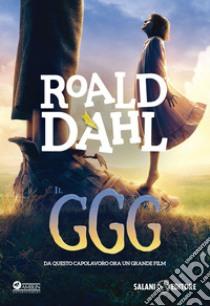 Il GGG libro di Dahl Roald