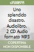 Uno splendido disastro. Audiolibro. 2 CD Audio formato MP3  di McGuire Jamie