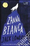 Zanna Bianca libro
