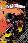 My Hero Academia. Limited edition libro