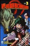 My Hero Academia. Vol. 3 libro