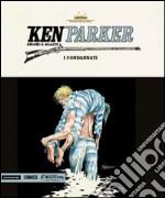 I condannati. Ken ParKer. Vol. 44 libro