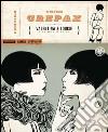 Valentina & Louise libro di Crepax Guido