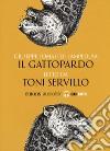 Il gattopardo letto da Toni Servillo libro