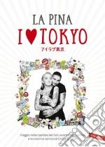 I love Tokyo libro