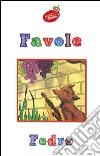 Favole. Ediz. completa 102 favole. E-book. Formato EPUB libro di Fedro