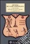 I rituali dell'Antica Maestranza. I rituali di origine del rito scozzese antico e accettato IV-XIV grado, 1750-1760 libro