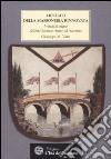 I rituali della massoneria rinnovata. I rituali di origine del Rito Scozzese Antico ed Accettato XV-XXV Grado 1760-1770 libro