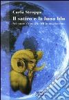 Il satiro e la luna blu libro