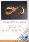 Analisi matematica 2 libro