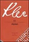 Klee. 13 dipinti libro