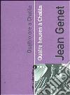 Quatre heures à Chatila-Quattro ore a Chatila. Ediz. bilingue libro