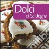 Dolci di Sardegna libro