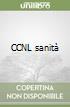 CCNL sanità libro