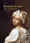 Beatrice Cenci. Romana storia del secolo XVI libro