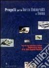 Progetti per la Terza Università di Roma libro