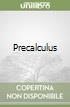 Precalculus libro