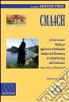 CMA4CH 3rd international meeting on multivariate analysis and chemometry to cultural-heritage and environment libro