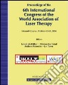 Sixth International congress of the World association of laser therapy (Limassol, 26-29 October 2006) libro