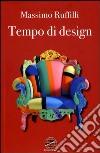 Tempo di design libro