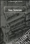 San Simone libro