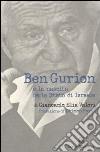 Ben Gurion e la nascita dello Stato di Israele libro