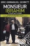 Monsieur Ibrahim e i fiori del Corano libro