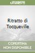 Ritratto di Tocqueville libro