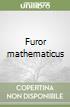 Furor mathematicus libro