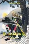 Il samurai libro