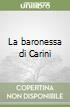 La baronessa di Carini libro