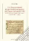 Un libro ravennate di spiritualità monastica dell'inizi libro