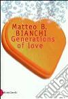 Generations of love libro