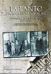 Taranto da Lorusso a Cannata ovvero il ritorno dei rossi (1971-1982) libro