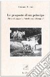 Le proposte di un principe. Pietro Lanza e «La ricchezza del regno» libro