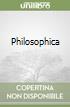 Philosophica (1) libro