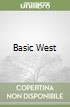 Basic West libro
