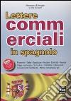 Lettere commerciali in spagnolo libro