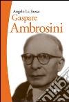 Gaspare Ambrosini libro