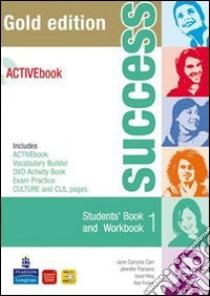 Success. Student pack with live book. Con CD Audio. Per le Scuole superiori (2) libro