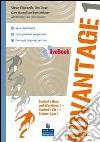 Advantage. Con Livebook. Per le Scuole superiori (1) libro
