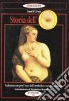 Storia dell'O. Vademecum per l'uso dell'ombelico vuoto e ripieno libro